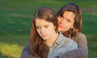 Parent seeks depression therapist for teen high school student
